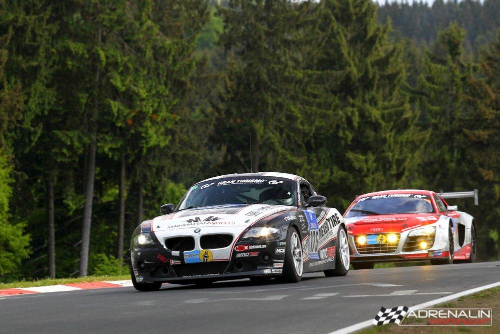 adrenalin motorsport