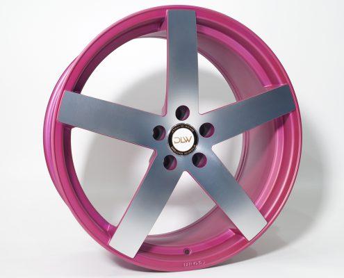 felgen pulverbeschichten mainhattan wheels. Black Bedroom Furniture Sets. Home Design Ideas