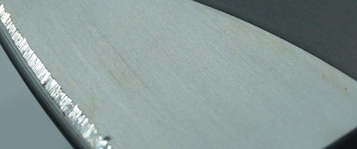Before-CNC Felgen glanzdrehen - Reparatur Felgenschaden mit CNC Drehmaschine