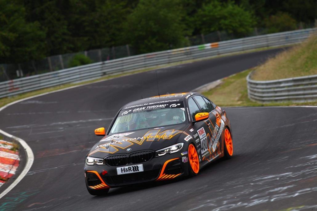 Mainhattan-Wheels Motorsport