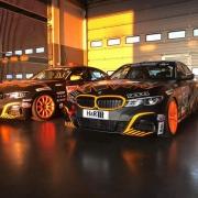 Mainhattan-Wheels BMW VLN