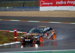 Mainhattan-Wheels_BMW 330i 24h-Rennen