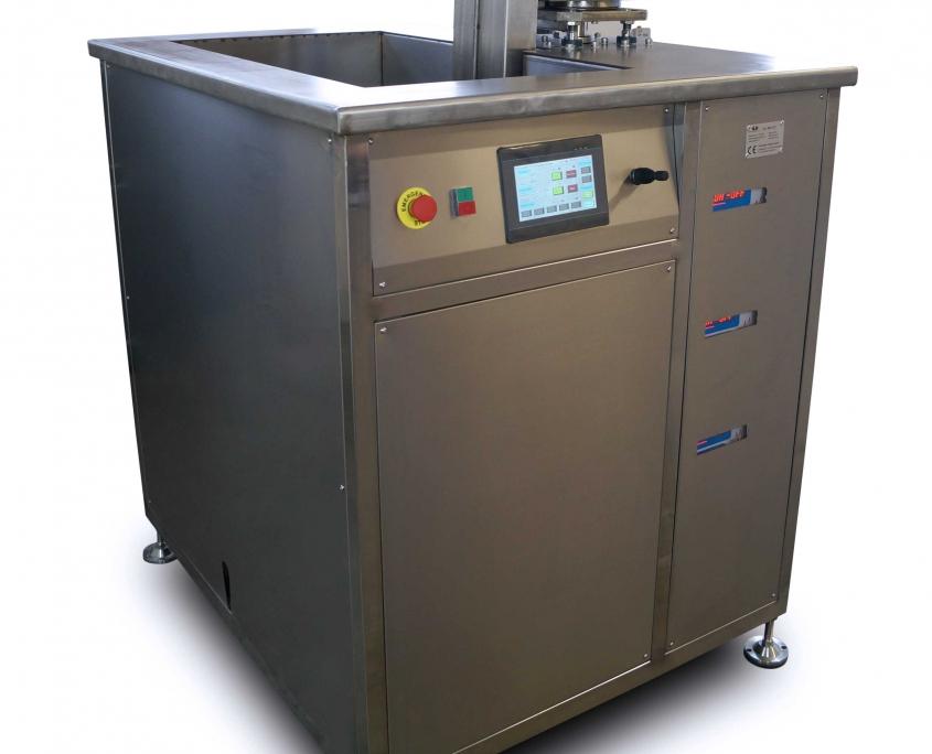 Ultraschallreinigungssystem MW-UC1